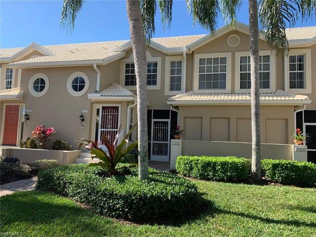 13621 Worthington Way #1410, Bonita Springs, FL 34135 (MLS #221018647) :: Medway Realty