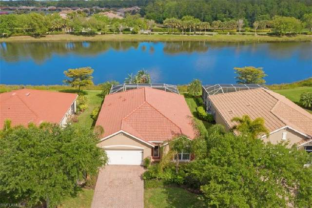 2917 Apple Blossom Drive, Alva, FL 33920 (MLS #221018750) :: Tom Sells More SWFL | MVP Realty