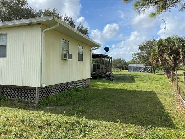 2350 and 2380 Phillips Road, FORT DENAUD, FL 33935 (#221018805) :: The Michelle Thomas Team