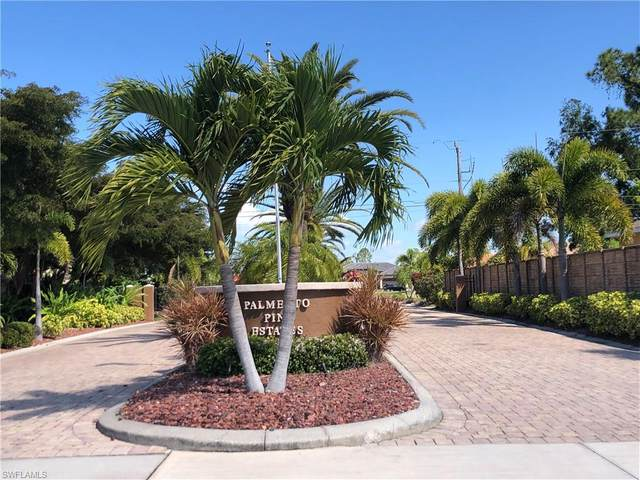 860 Palmetto Pointe Circle, Cape Coral, FL 33991 (MLS #221018878) :: Waterfront Realty Group, INC.