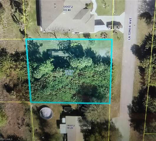 6019 Latimer Avenue, Fort Myers, FL 33905 (MLS #221018909) :: RE/MAX Realty Group