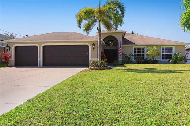 1226 SW 15th Terrace, Cape Coral, FL 33991 (#221018951) :: Jason Schiering, PA