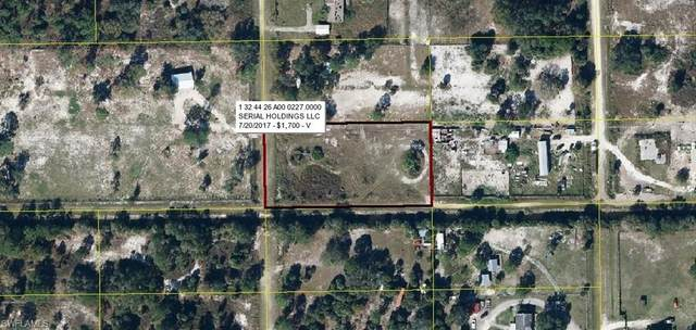 375 S Olivo Street, Clewiston, FL 33440 (MLS #221018991) :: Waterfront Realty Group, INC.