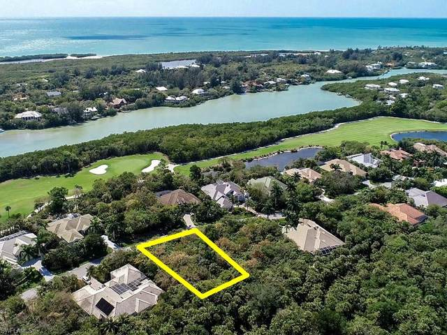 2348 Wulfert Road, Sanibel, FL 33957 (MLS #221018997) :: RE/MAX Realty Team