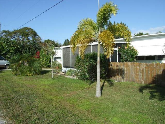 5690 Rainbow Drive, Bokeelia, FL 33922 (MLS #221019124) :: Domain Realty