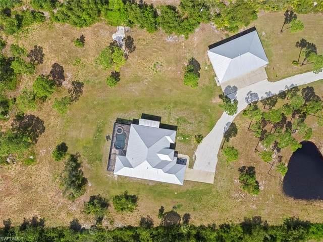 15791 Quail Trail, Bokeelia, FL 33922 (MLS #221019138) :: NextHome Advisors