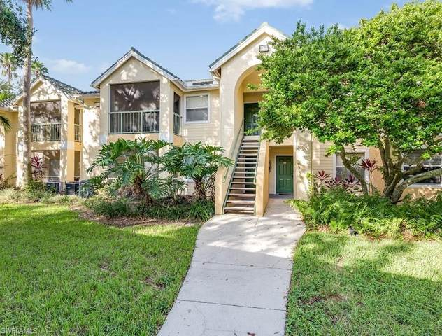 12540 Equestrian Circle #506, Fort Myers, FL 33907 (MLS #221019176) :: Waterfront Realty Group, INC.