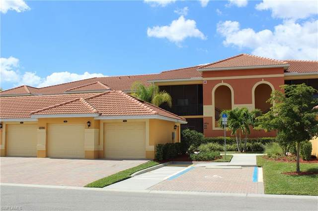 13730 Julias Way #723, Fort Myers, FL 33919 (MLS #221019213) :: Realty World J. Pavich Real Estate