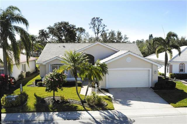 2020 Corona Del Sire Drive, North Fort Myers, FL 33917 (MLS #221019236) :: Realty Group Of Southwest Florida