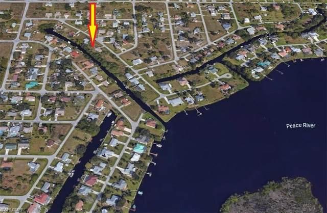 3241 Santa Barbara Drive, Punta Gorda, FL 33983 (MLS #221019248) :: Realty One Group Connections