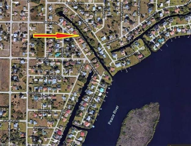 3060 Seafarer Drive, Punta Gorda, FL 33983 (MLS #221019255) :: Premier Home Experts