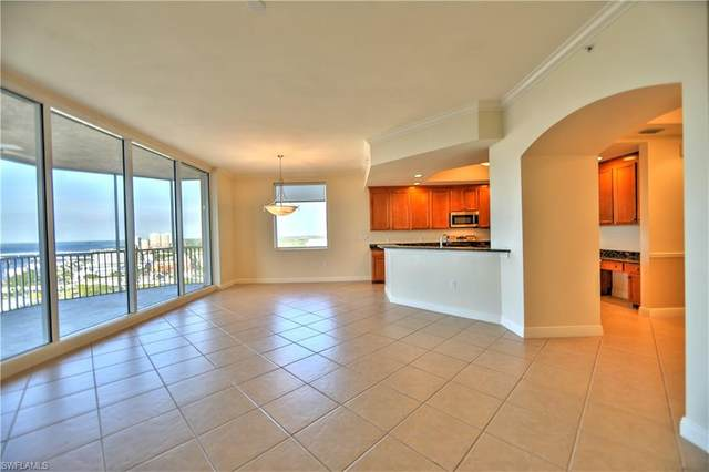 2090 W First Street #2306, Fort Myers, FL 33901 (MLS #221019271) :: Premiere Plus Realty Co.
