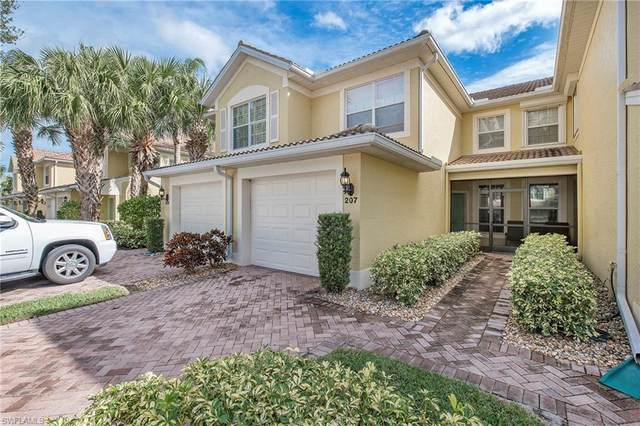 5706 Mayflower Way #207, Ave Maria, FL 34142 (MLS #221019412) :: Medway Realty