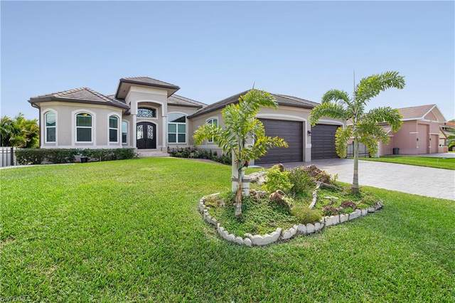 2069 Club House Road, North Fort Myers, FL 33917 (MLS #221019416) :: Realty Group Of Southwest Florida