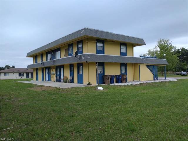 13351/353 1st Street, Fort Myers, FL 33905 (MLS #221019429) :: Domain Realty