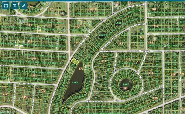 13206 Maryland Avenue, Punta Gorda, FL 33955 (MLS #221019543) :: Clausen Properties, Inc.