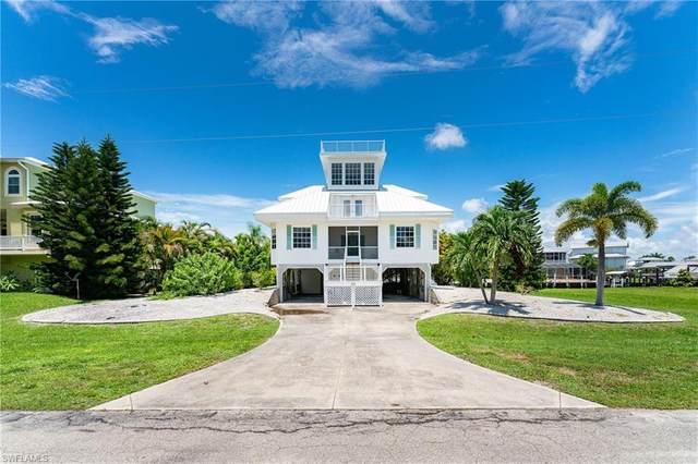 2113 Macadamia Lane, St. James City, FL 33956 (MLS #221019551) :: Domain Realty