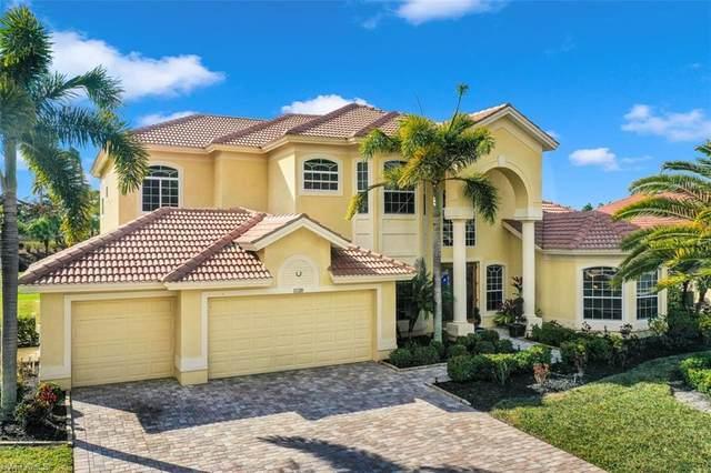 11120 Sierra Palm Court, Fort Myers, FL 33966 (MLS #221019585) :: BonitaFLProperties