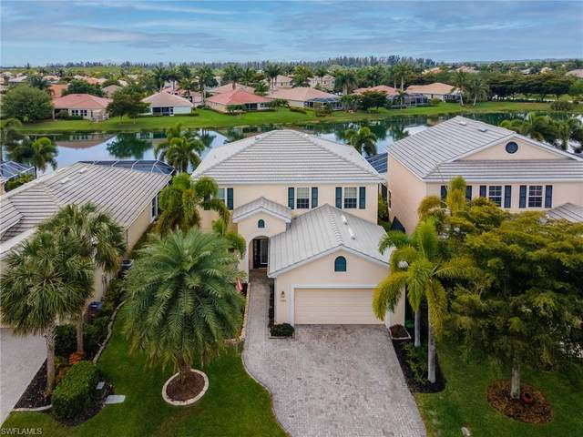 2664 Brightside Court, Cape Coral, FL 33991 (MLS #221019646) :: Realty Group Of Southwest Florida