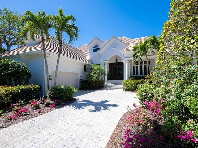 2857 Wulfert Road, Sanibel, FL 33957 (MLS #221019737) :: Realty World J. Pavich Real Estate
