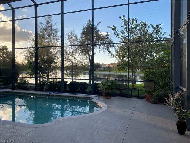 13404 Little Gem Circle, Fort Myers, FL 33913 (MLS #221019778) :: Wentworth Realty Group