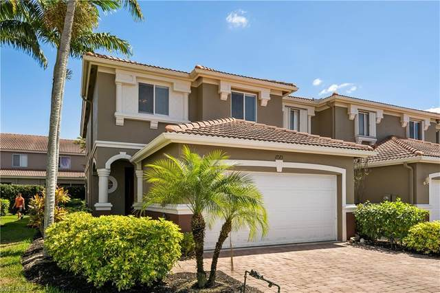 17573 Brickstone Loop, Fort Myers, FL 33967 (MLS #221019971) :: Realty Group Of Southwest Florida