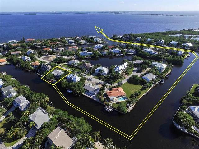 1747 Jewel Box Drive, Sanibel, FL 33957 (#221019997) :: Jason Schiering, PA