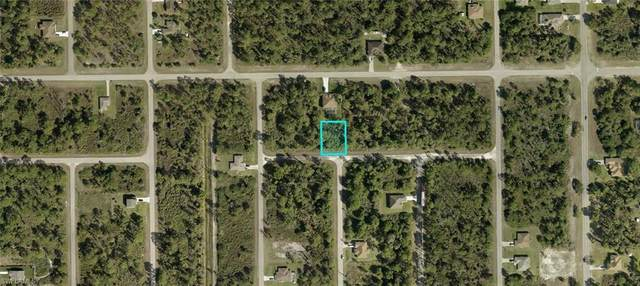 735 Dundee Street E, Lehigh Acres, FL 33974 (MLS #221020041) :: Premiere Plus Realty Co.