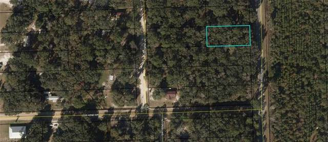 0 Sw Cr-249, JASPER, FL 32052 (MLS #221020052) :: Waterfront Realty Group, INC.