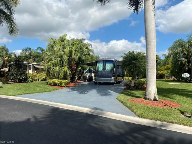 LOT 57 3051 W Riverbend Resort Boulevard, Labelle, FL 33935 (MLS #221020113) :: The Naples Beach And Homes Team/MVP Realty
