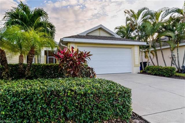 4342 Avian Avenue, Fort Myers, FL 33916 (MLS #221020198) :: NextHome Advisors
