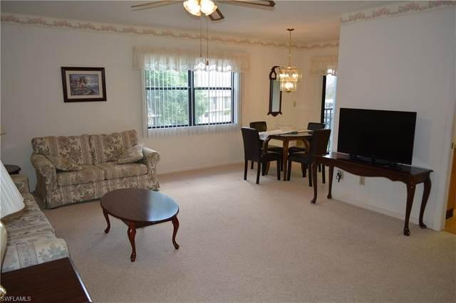13240 White Marsh Lane #3135, Fort Myers, FL 33912 (MLS #221020259) :: Medway Realty