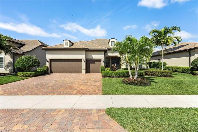 20837 Corkscrew Shores Boulevard, Estero, FL 33928 (MLS #221020382) :: Eric Grainger | Jason Mitchell Real Estate