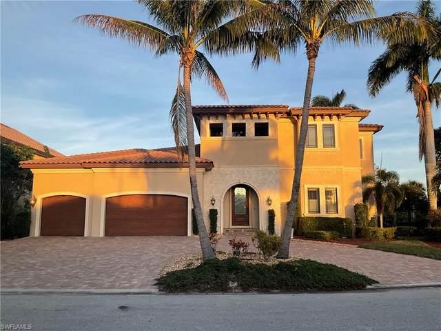 6680 Daniel Court, Fort Myers, FL 33908 (MLS #221020383) :: Tom Sells More SWFL | MVP Realty