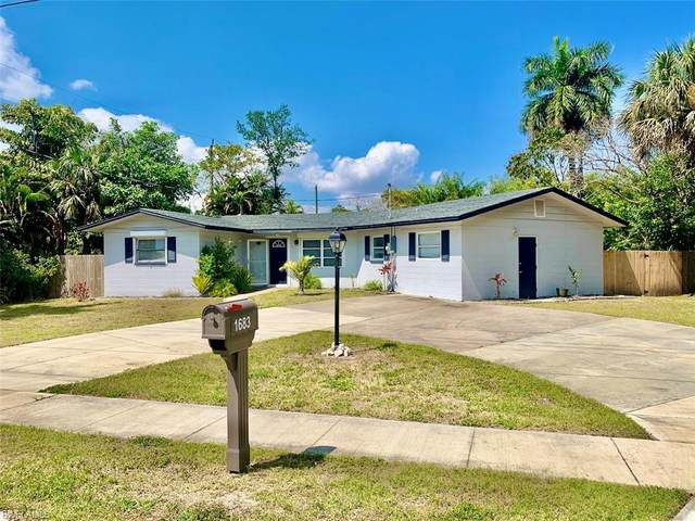 1683 Hanson Street, Fort Myers, FL 33901 (MLS #221020394) :: #1 Real Estate Services