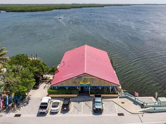 4331 Pine Island Road NW, Matlacha, FL 33993 (MLS #221020489) :: Clausen Properties, Inc.