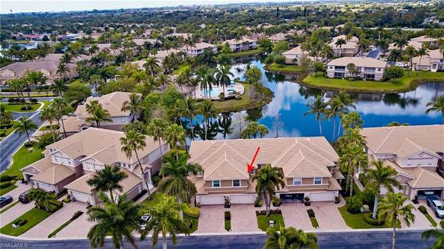 13850 Lake Mahogany Boulevard #312, Fort Myers, FL 33907 (MLS #221020496) :: Premiere Plus Realty Co.