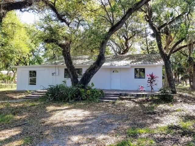 1343 Ortona Locks Road, Moore Haven, FL 33471 (MLS #221020516) :: Domain Realty