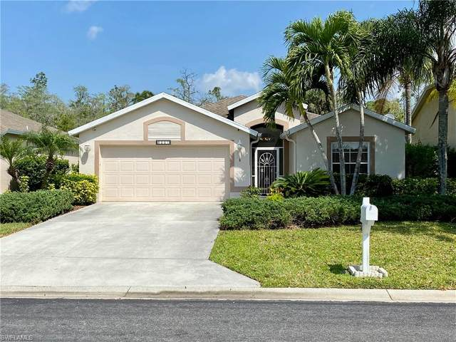 8661 Manderston Court, Fort Myers, FL 33912 (MLS #221020555) :: Realty Group Of Southwest Florida