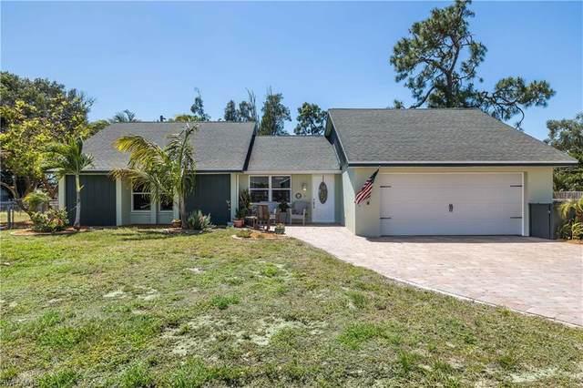 18494 Geranium Road, Fort Myers, FL 33967 (MLS #221020737) :: Realty World J. Pavich Real Estate
