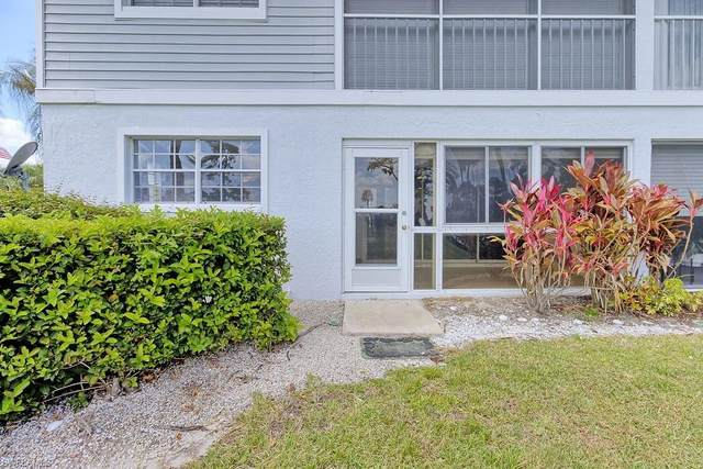 15400 River Vista Drive #304, North Fort Myers, FL 33917 (MLS #221020764) :: #1 Real Estate Services
