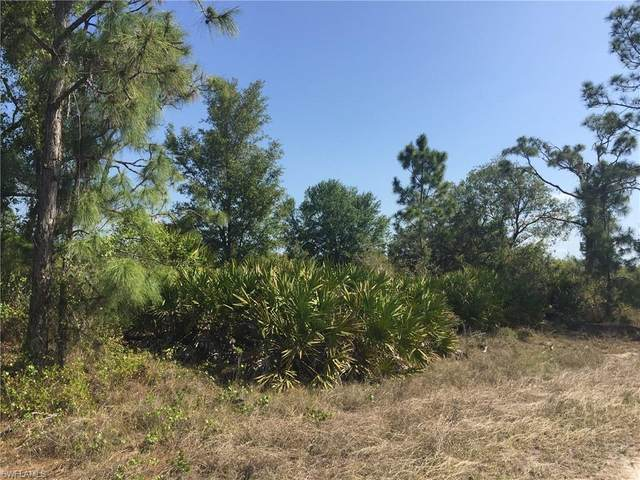 7582 23rd Place, Labelle, FL 33935 (MLS #221020842) :: Tom Sells More SWFL | MVP Realty