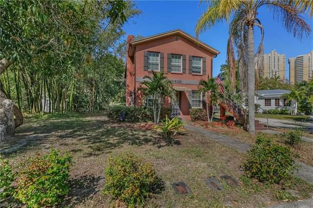 1536 Palm Avenue, Fort Myers, FL 33916 (#221020875) :: We Talk SWFL