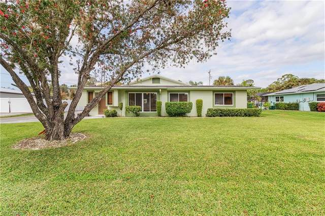 2311 Club House Road, Fort Myers, FL 33917 (MLS #221021087) :: Realty Group Of Southwest Florida