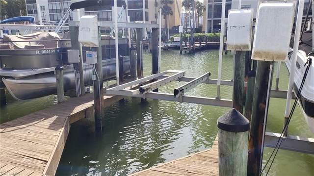 Casa Marina Boating Associatio, Fort Myers Beach, FL 33931 (MLS #221021104) :: RE/MAX Realty Team
