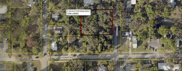 90 N Missouri Street, Labelle, FL 33935 (MLS #221021206) :: RE/MAX Realty Group