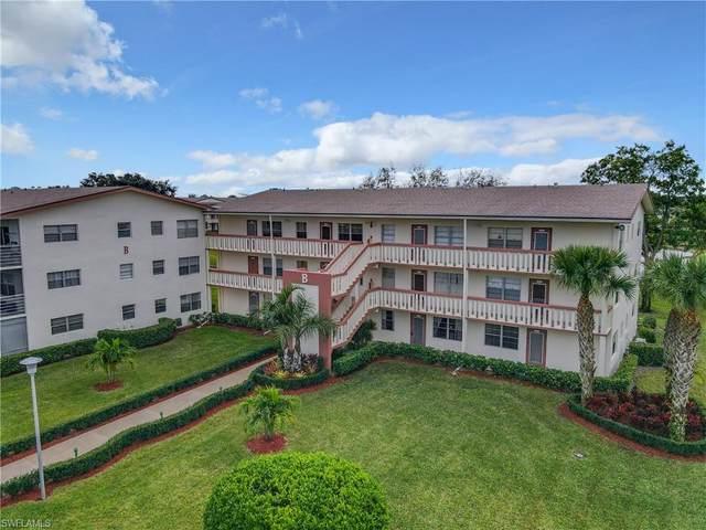44 Preston B, Boca Raton, FL 33434 (MLS #221021233) :: Medway Realty