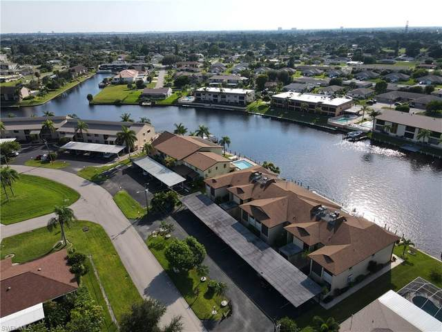 3612 SE 12th Avenue #2, Cape Coral, FL 33904 (MLS #221021271) :: NextHome Advisors