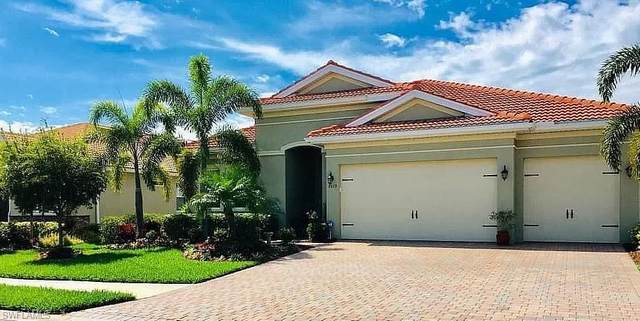 3019 Sunset Pointe Circle, Cape Coral, FL 33914 (MLS #221021276) :: Realty World J. Pavich Real Estate