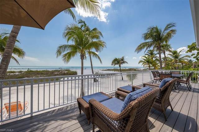 5830 Estero Boulevard, Fort Myers Beach, FL 33931 (MLS #221021290) :: Premiere Plus Realty Co.